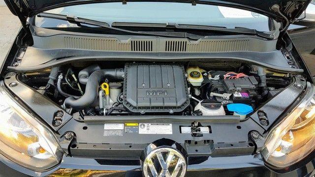 Volkswagen up! cross UP! CROSS 1.0 T. FLEX 12V 5P FLEX MANU - Foto 8
