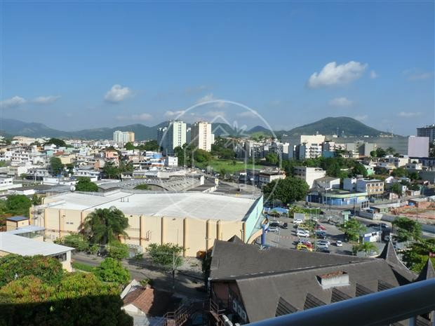 Apartamento à venda com 3 dormitórios em Pechincha, Rio de janeiro cod:781011