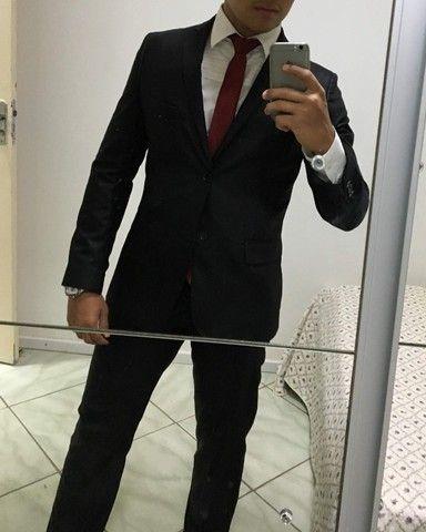 Terno slim TRT Men's Wear - Foto 2