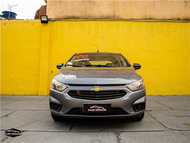 Chevrolet Onix 2020 1.0 mpfi joy 8v flex 4p manual - Foto 2
