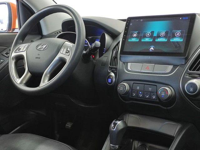 Hyundai IX35 2.0 LAUNCHING EDITION 16V FLEX 4P - Foto 19