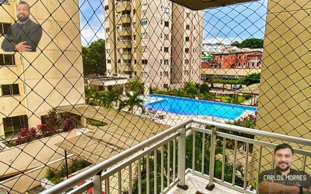 Apartamento 2 quartos à venda em Parque 10. Condominio Gran Prix - Foto 14