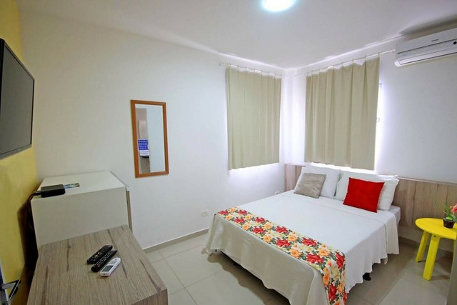 Ap 2 quartos top Tamandaré Beira Mar - Foto 5