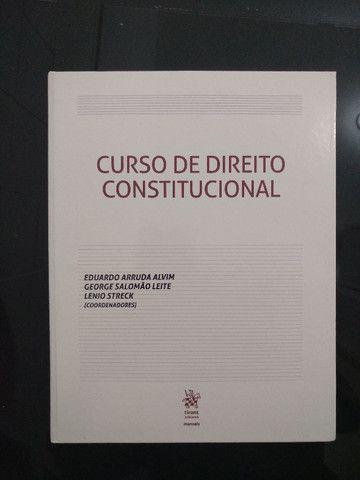 Livros de Direito - Foto 3
