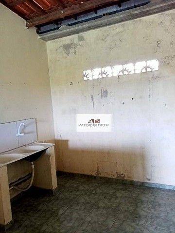 casa para alugar na pajuçara/Maracanau Ceará - Foto 5