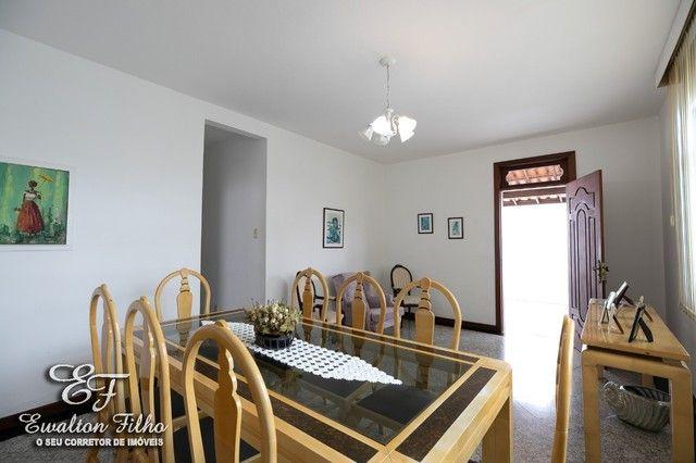 Casa Térrea Nascente Com 3 Quartos Sendo 1 Climatizado e 5 Vagas - Foto 2