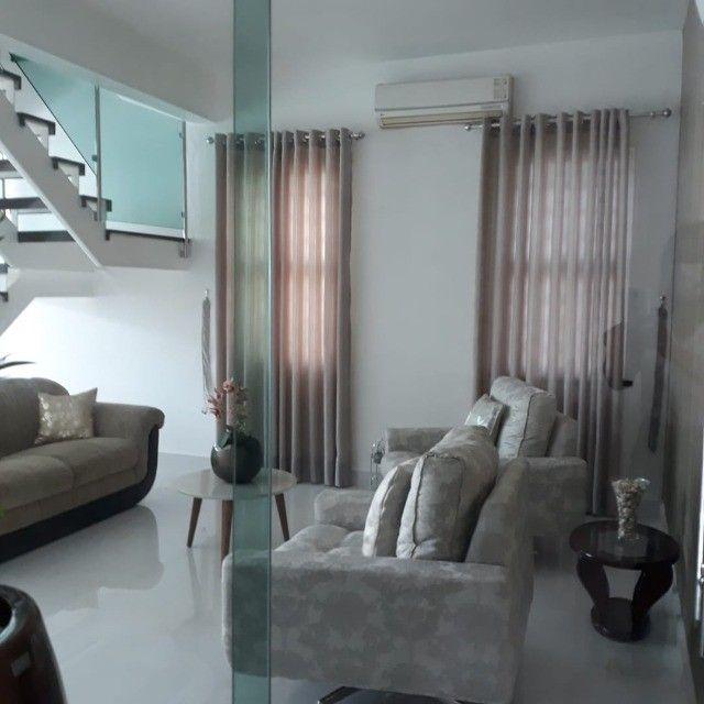 Casa 4 quartos (1 suíte) ? Residencial Golden Ville ? Bairro Novo Aleixo - Foto 3
