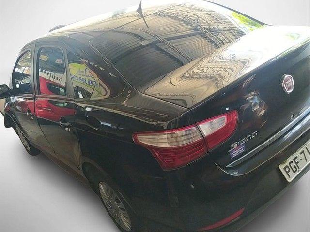 FIAT GRAND SIENA ATTRACTIVE 1.4 8V FLEX - Foto 5