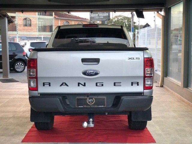 Ford Ranger XLS 2014 CD 2.5 Flex - Foto 5