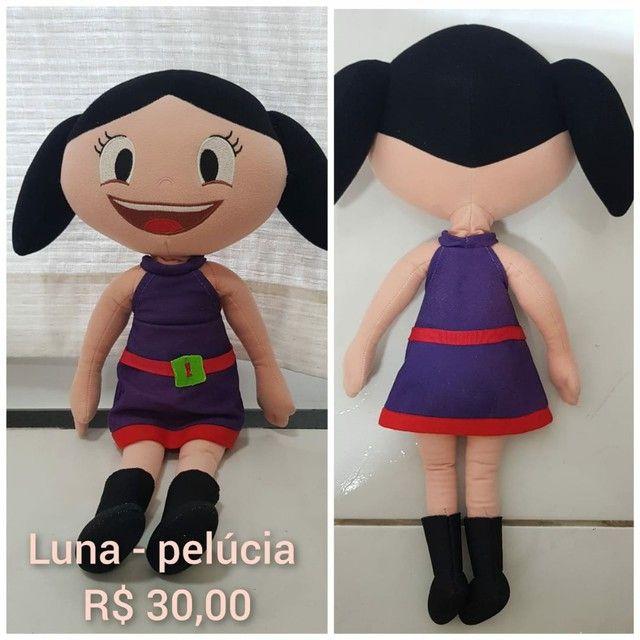 Pelúcias  - Foto 2