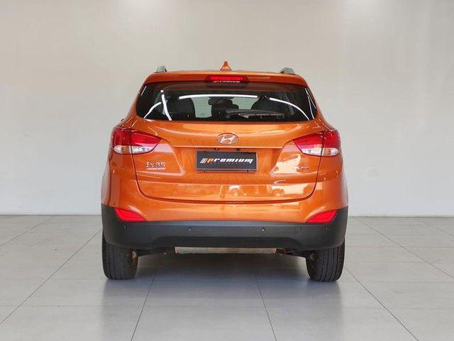 Hyundai IX35 2.0 LAUNCHING EDITION 16V FLEX 4P - Foto 9