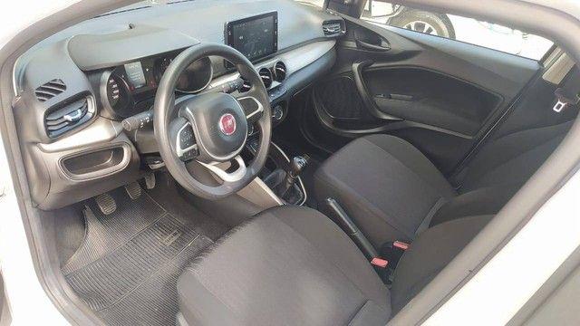 FIAT ARGO 2019/2020 1.0 FIREFLY FLEX DRIVE MANUAL - Foto 8