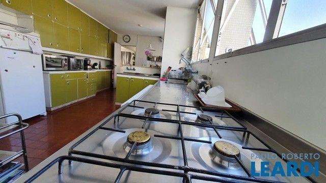 Apartamento à venda com 4 dormitórios em Jardim américa, São paulo cod:650346 - Foto 19