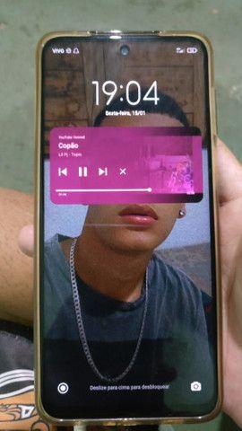 Troco Redmi Note 9 pro 128GB, 6GB RAM (LEIA A DESCRIÇÃO) - Foto 2