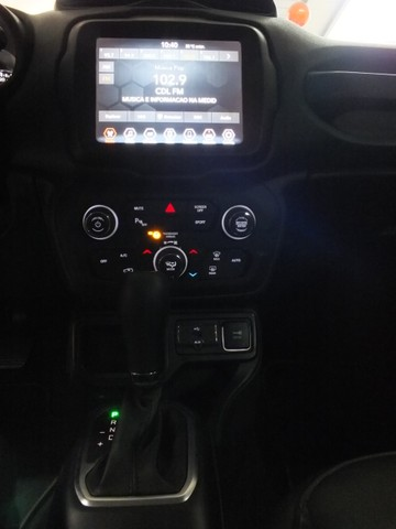 Jeep Renegade Longitude 1.8 4x2 (Aut) (Flex) - Foto 5