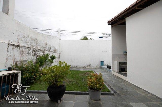Casa Térrea Nascente Com 3 Quartos Sendo 1 Climatizado e 5 Vagas - Foto 14