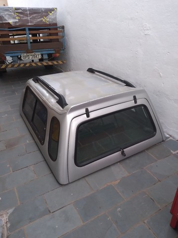 Capota pick-up Ford Courier - Foto 2