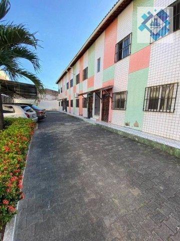 Apartamento com 2 quartos, 48 m² - Foto 12