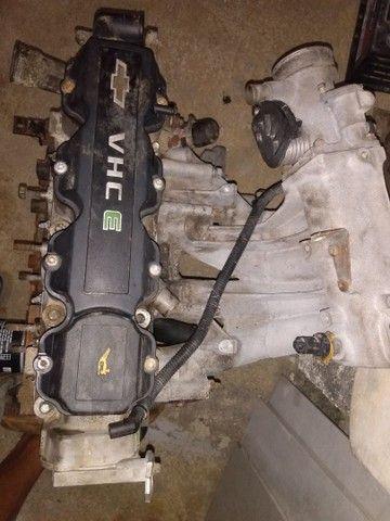 Motor 1.4 flex GM - Foto 3