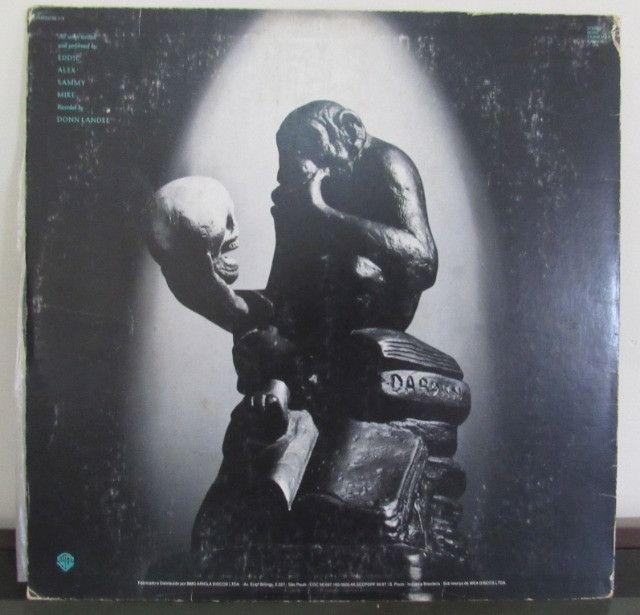 Oferta!! Lp Van Halen - Ou812- 1988 - Foto 2
