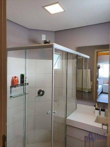 Cobertura com 2 dormitórios à venda, 120 m² por R$ 1.200.000 - Rio Tavares - Florianópolis - Foto 14