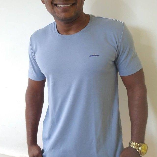 Camisas diferenciadas - Foto 5