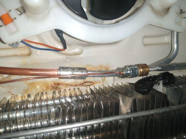 Conserto-geladeira-domiciliar-comercial - Foto 3