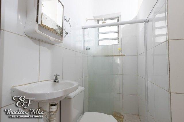 Casa Comercial Com 3 Quartos Climatizados e 1 Vaga - Foto 11