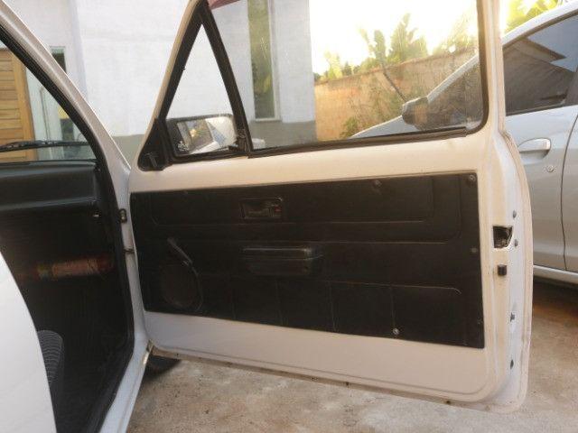 Chevrolet chevette 93 1.6L gazolina - Foto 11