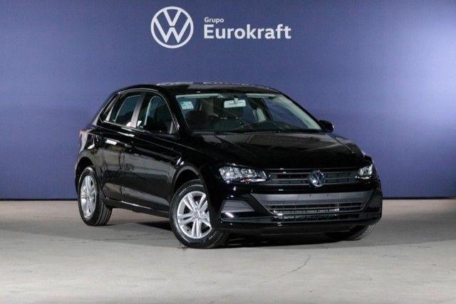 Volkswagen Polo 1.0 MPI 2022 Zero KM - Foto 7
