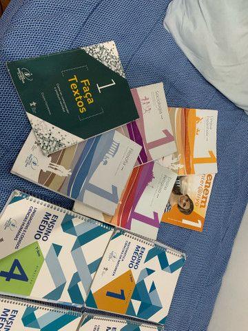 Livros Adventista 1 ano Médio  - Foto 2