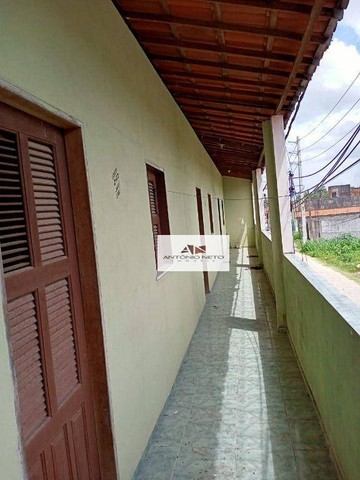 casa para alugar na pajuçara/Maracanau Ceará - Foto 2