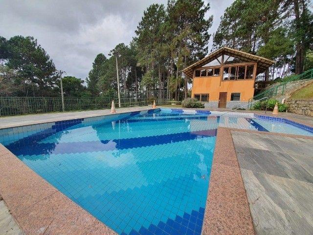 Vendo Lote 2.500 M² com Vista Eterna para Pedra Azul - Condomínio Cerro Azul - Foto 4