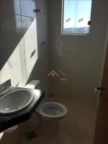 Casa com 2 quartos à venda, 55 m² por R$ 295.000 - Céu Azul - Belo Horizonte/MG - Foto 11