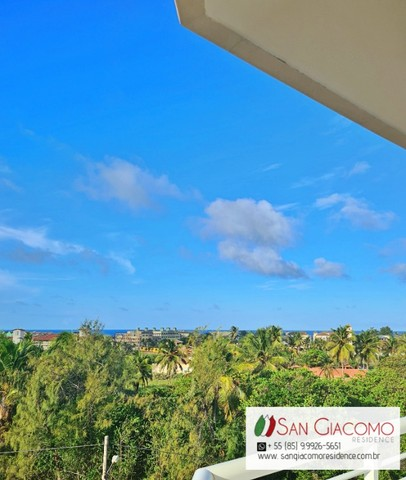 Cobertura Duplex 3 suítes, minutos do Beach Park - Ceará - Foto 11