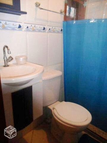 Casa nova 2 Qts 1 Suíte em Itaúna a 3 quadras da praia, mobiliada - Foto 8