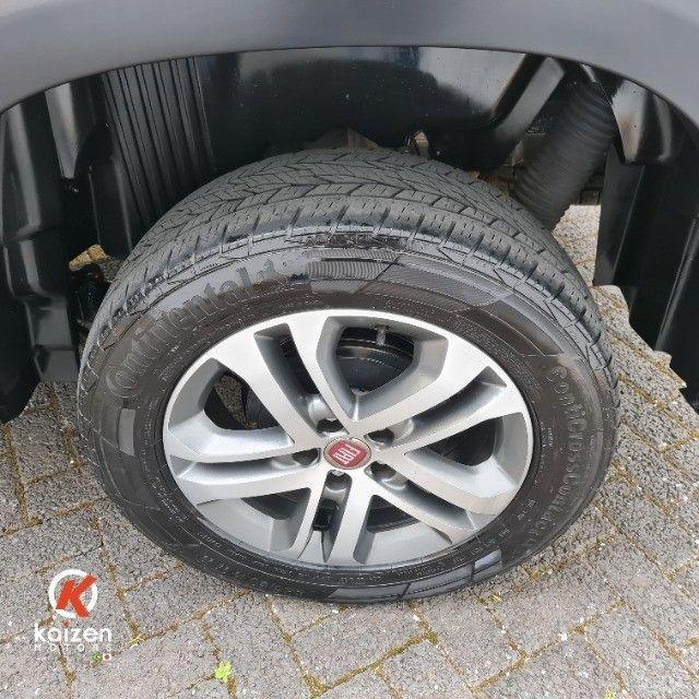 Fiat Toro Volcano 2.4 Flex 2019 - Foto 18