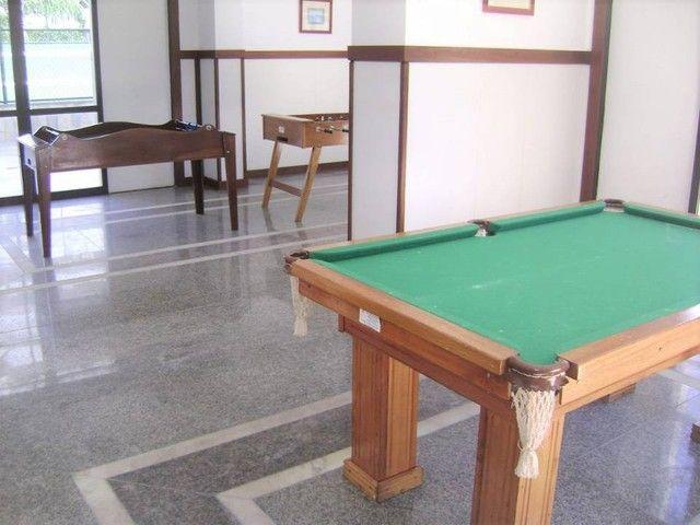 Apartamento para aluguel com 174 metros quadrados com 4 quartos em Candeal - Salvador - BA - Foto 14