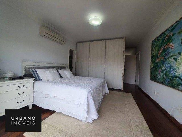 Apartamento com 4 dormitórios para alugar, 226 m² por R$ 25.000,00/mês - Vila Nova Conceiç - Foto 15