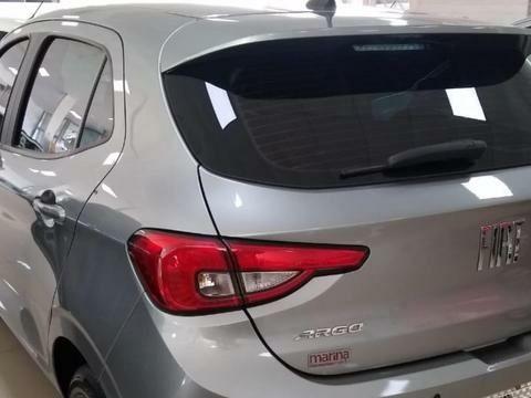Fiat argo semi-novo - Foto 4