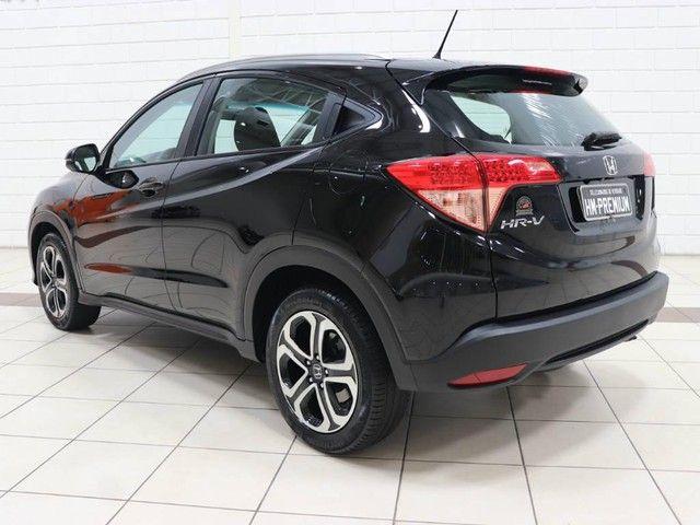 Honda HR-V EX 1.8 16V CVT - Foto 5