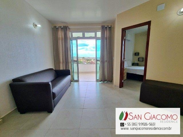 Cobertura Duplex 3 suítes, minutos do Beach Park - Ceará - Foto 5