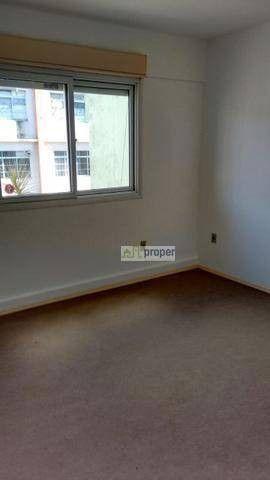 Apartamento com 1 dormitório para alugar, 50 m² por R$ 700,00/mês - Centro - Pelotas/RS - Foto 2