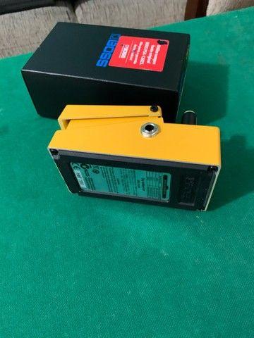 Pedal Overdrive e Distorção OS-2 - Foto 2