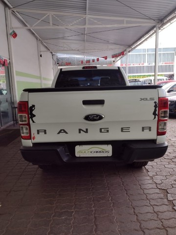 Ford ranger slx 2.5 4x2 manual.  - Foto 6