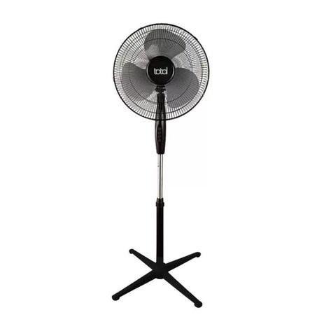 Ventilador Total de Coluna Novo - Embalado na Caixa Gat Magazine