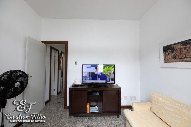Casa Térrea Nascente Com 3 Quartos Sendo 1 Climatizado e 5 Vagas - Foto 12