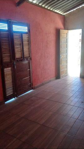 Casa em Porto do Mangue- RN, com terreno 50 mil  - Foto 5