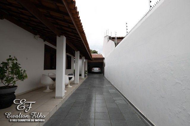 Casa Térrea Nascente Com 3 Quartos Sendo 1 Climatizado e 5 Vagas - Foto 13