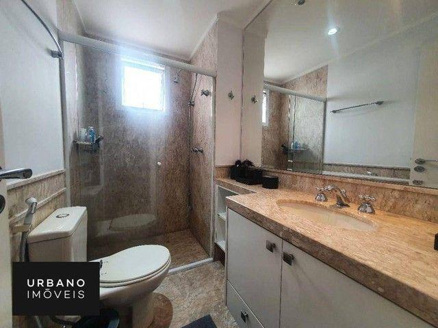 Apartamento com 4 dormitórios para alugar, 226 m² por R$ 25.000,00/mês - Vila Nova Conceiç - Foto 9